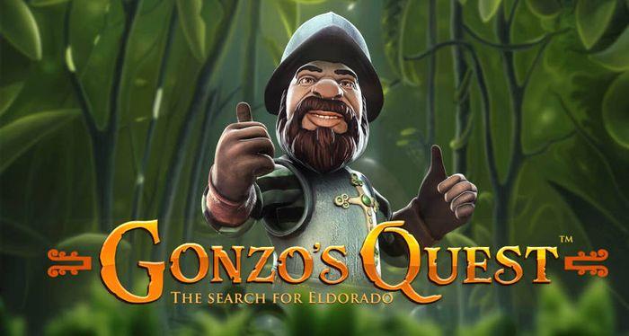 Gonzo's Quest: Famous Pokie Machine