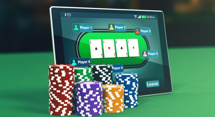 How To Find The Right Online Poker Sites?