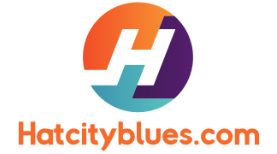 Hat City Blues
